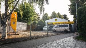 1A Autoschmiede KFZ-Meisterbetrieb